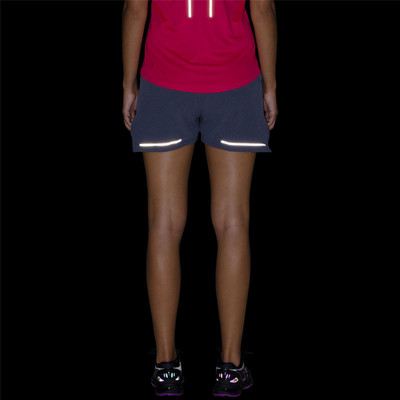 Asics Lite-Show 3.5in Women's Shorts