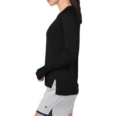Asics Seamless Long Sleeved Women's Running Top - AW19