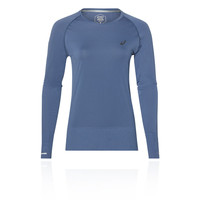 Asics Seamless Long Sleeved Women's Running Top - AW18