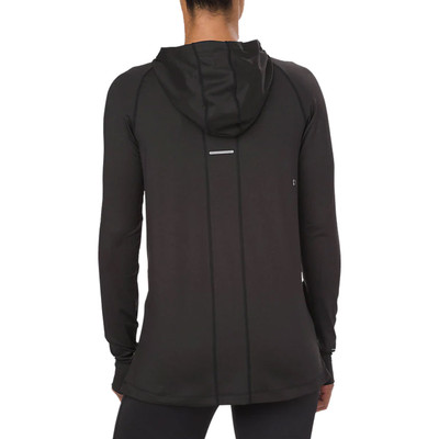 Asics Thermopolis Long Sleeved Women's Hoodie