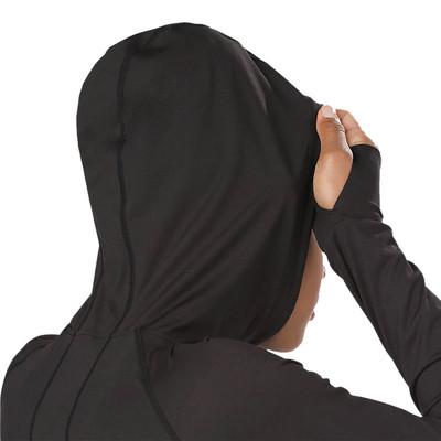 Asics Thermopolis Long Sleeved femmes Hoodie