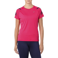 Asics Icon Short Sleeved Women's Top