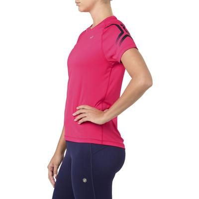 Asics Icon Short Sleeved Women's Top