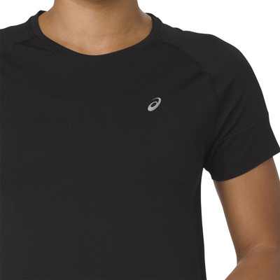 Asics Seamless Short Sleeved Women's Running Top - AW19
