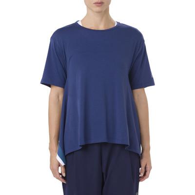 Asics Women's Short Sleeved Tee Top