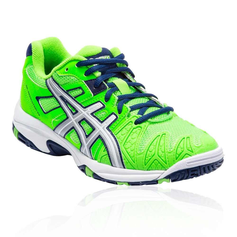 asics tenis junior