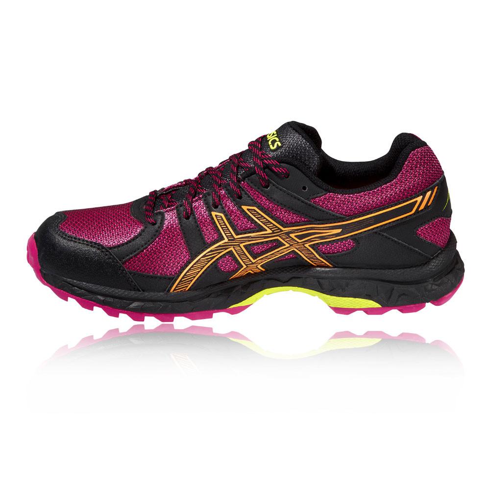 Asics Gel Fujifreeze Gore Tex Mens Running Shoes