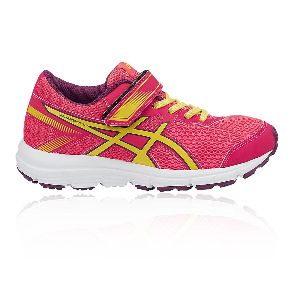 size 40 8386e fd3d8 Asics GEL-ZARACA 5 PS junior chaussure de running ...