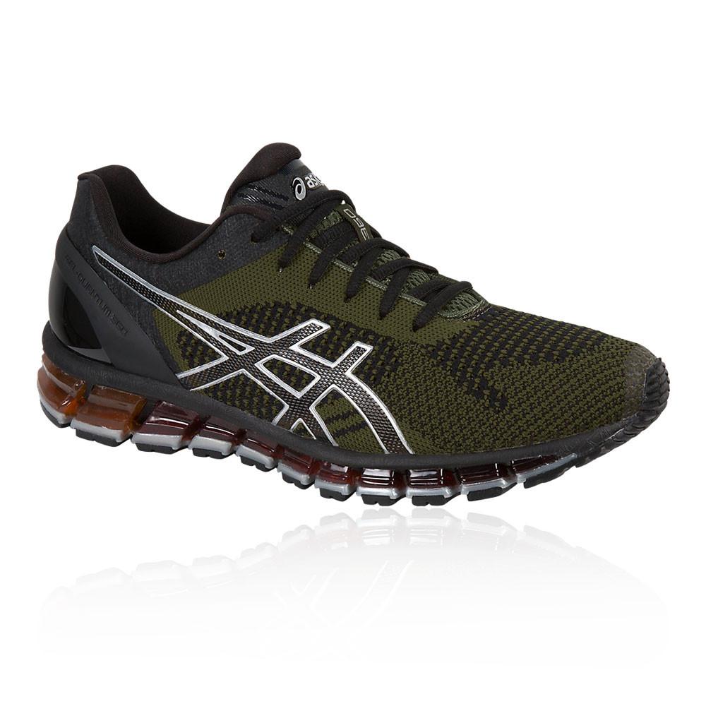 Asics Gel-Quantum 360 Knit chaussures de running