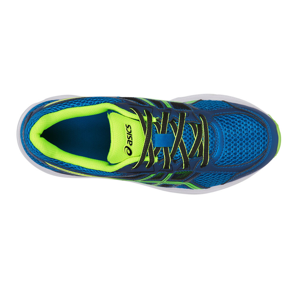 Gel Shoes 4gs Contend Boys Running Kid Asics vR8qU