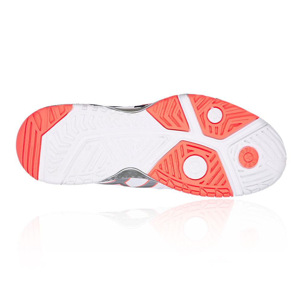 605b6431f6a4 Asics Gel-Resolution 7 L.E. London Women s Tennis Shoes - 62% Off ...