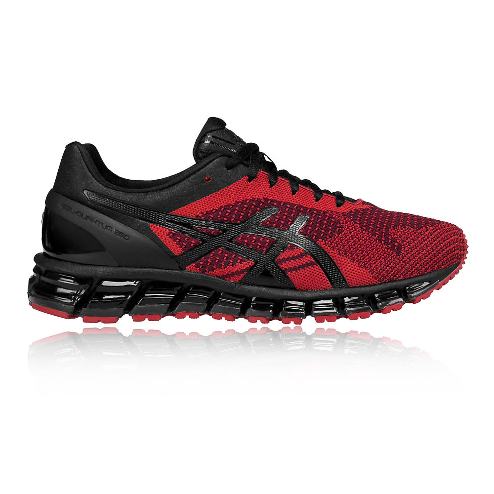Asics Gel-Quantum 360 Knit Running Shoes ...
