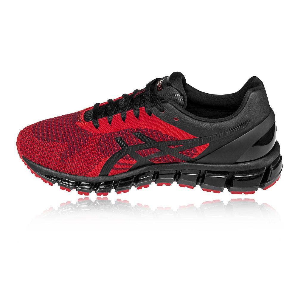 27632adb9f3d68 Asics Gel-Quantum 360 Knit chaussures de running - 50% de remise ...