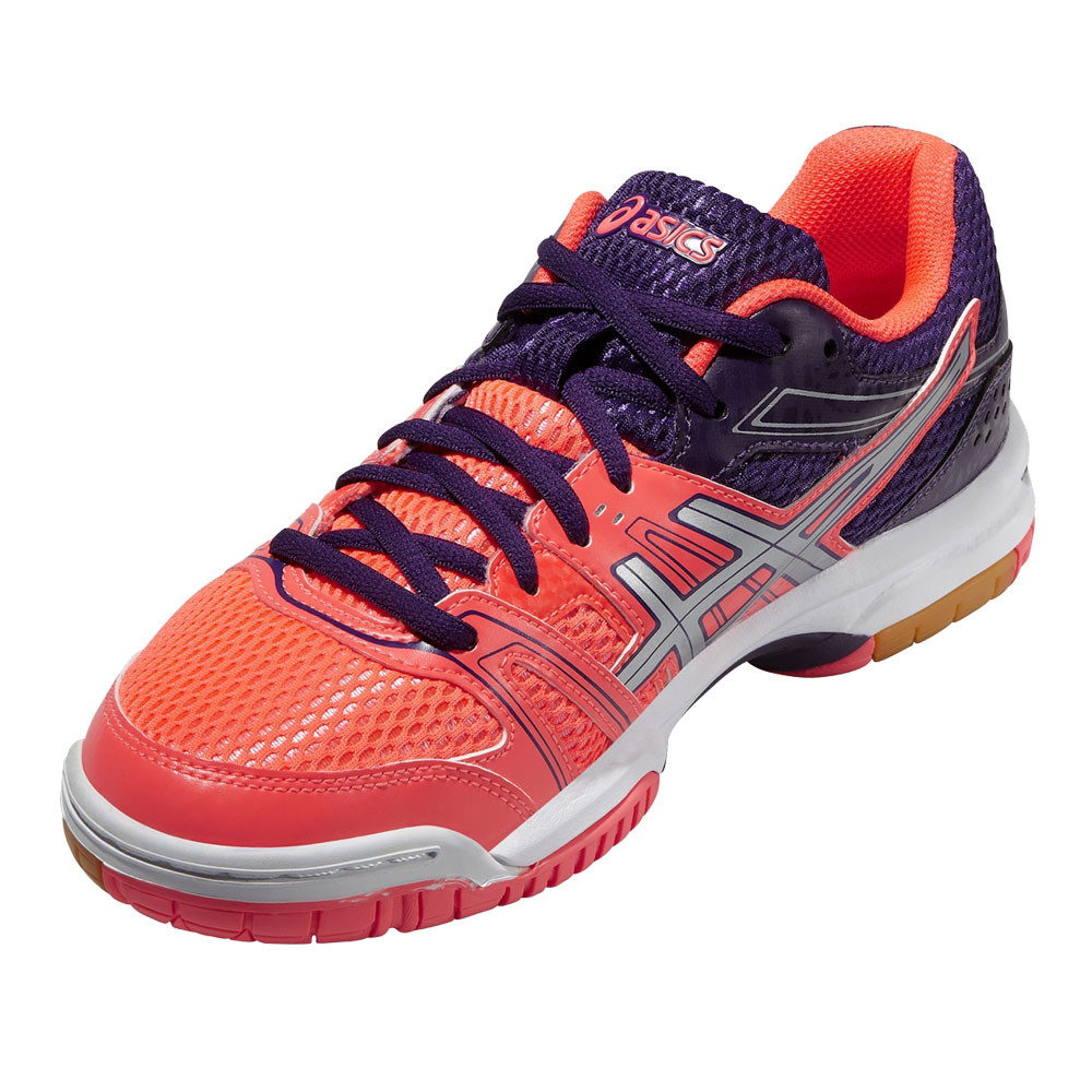 Asics Gel Rocket  Women S Indoor Court Shoes