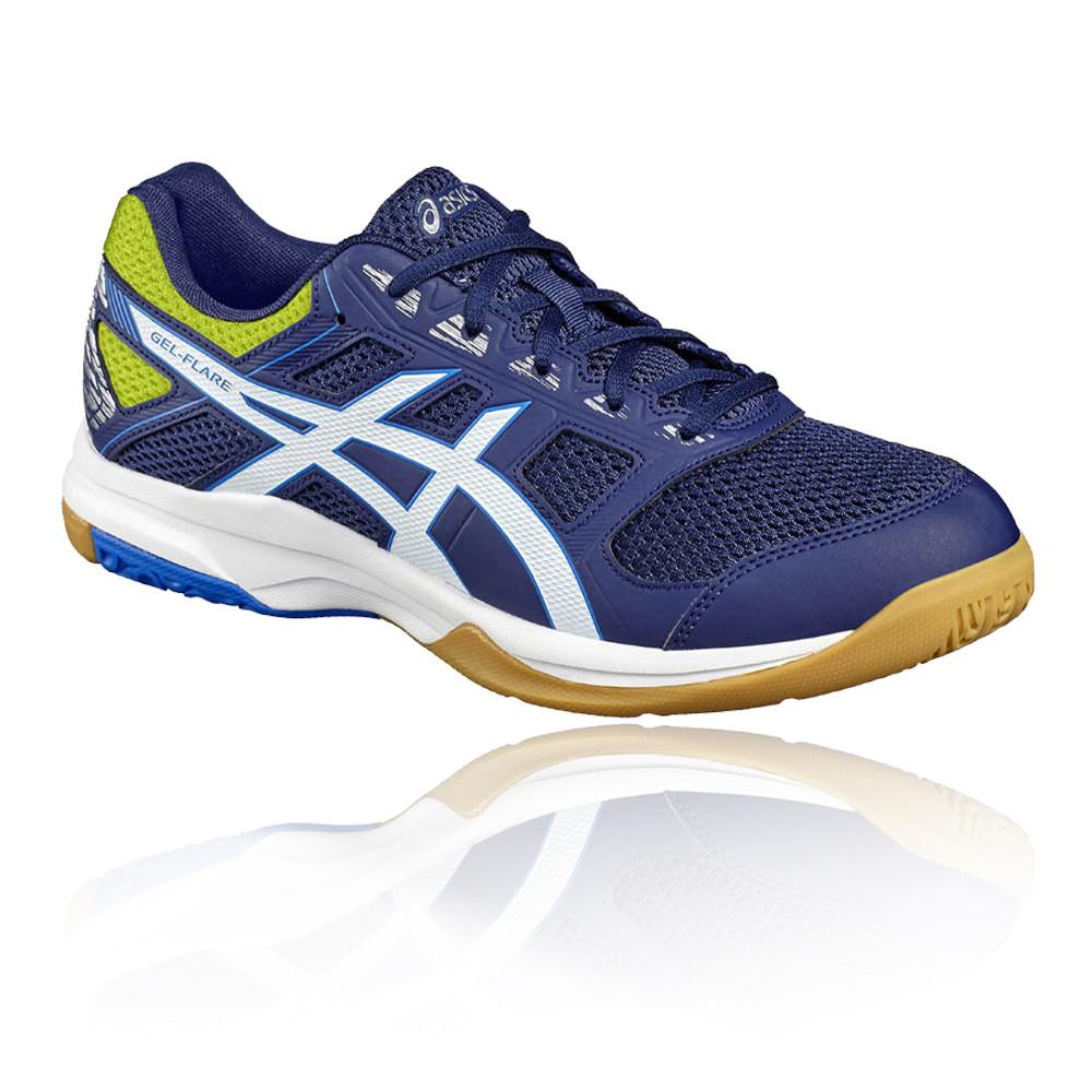 Asics Gel-Flare 6 Indoor Court Shoes