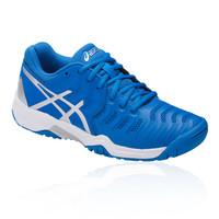 Asics Gel-Resolution 7 GS Junior zapatillas de tenis