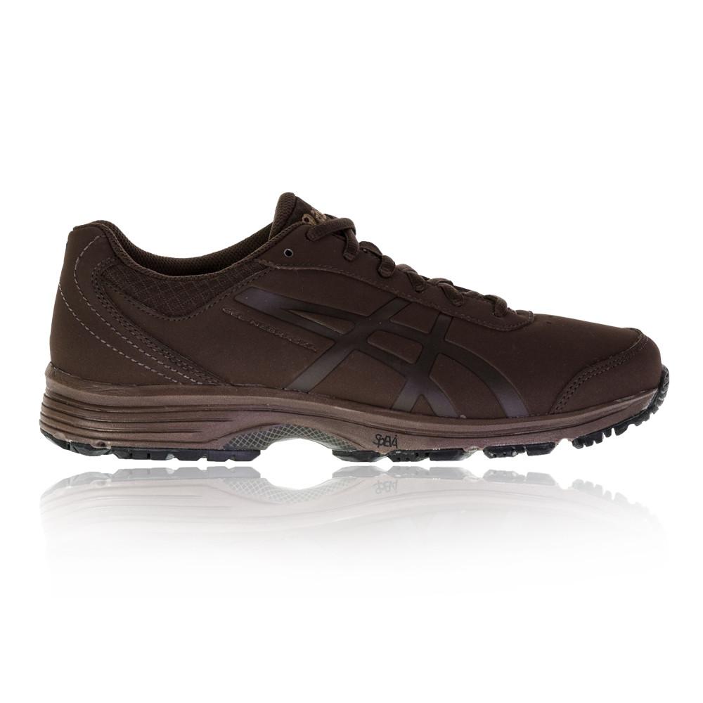chaussures de marche homme asics