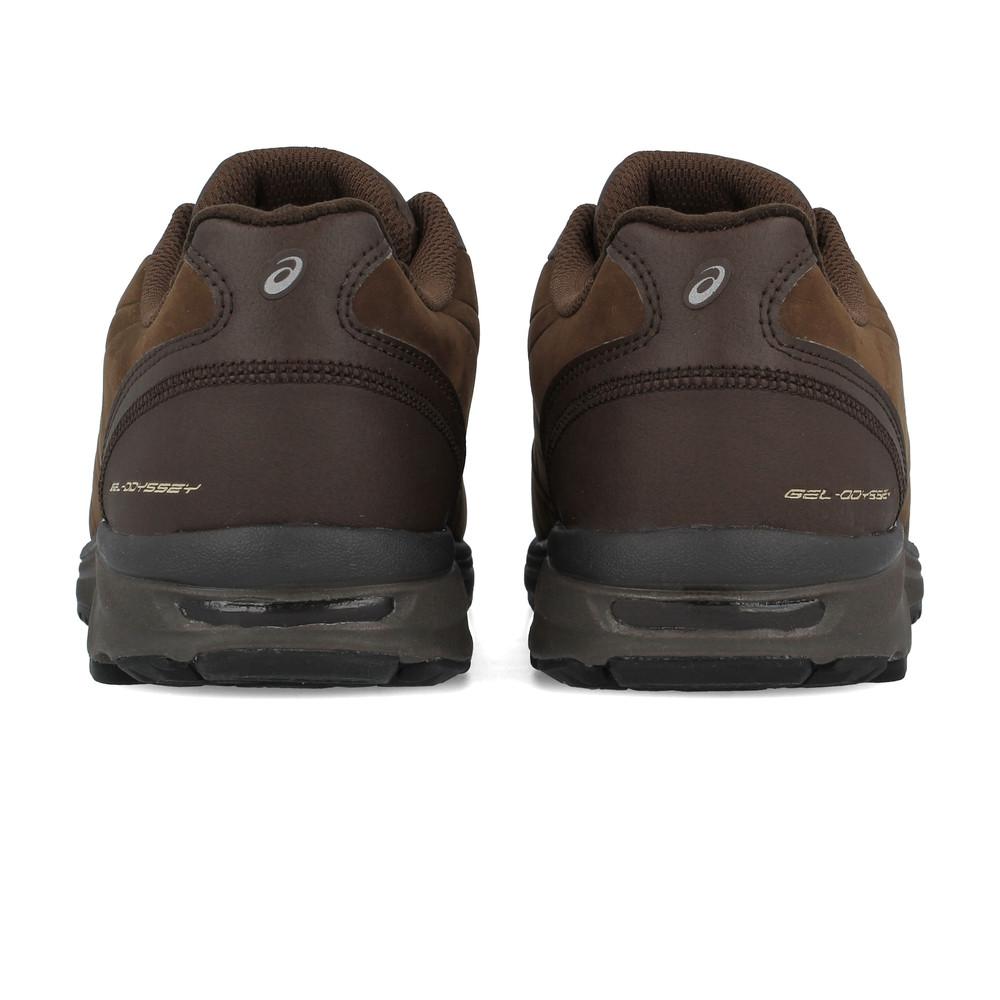 2b8e6ab000 Asics Gel-Odyssey WR Womens Walkingschuhe - 68% Rabatt | SportsShoes.com