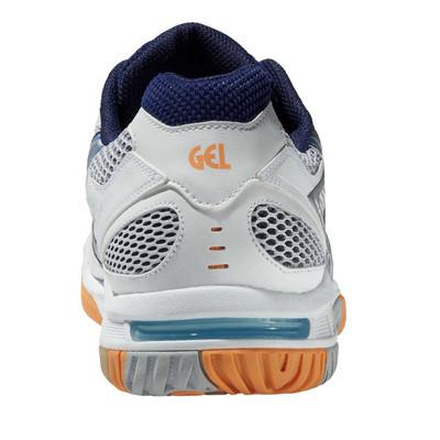 Asics Gel-Tactic Indoor Court Shoes