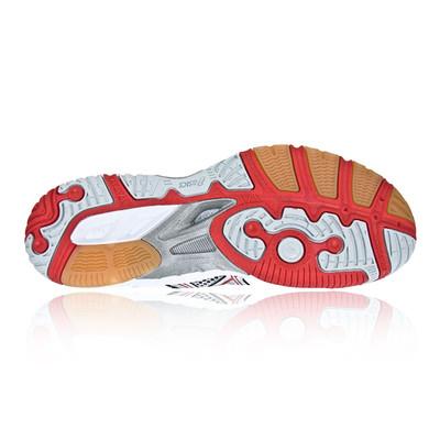 Asics Gel-Tactic zapatillas para canchas interiores