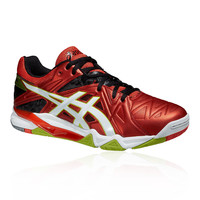 Asics Gel-Sensei 6 zapatillas para canchas interiores