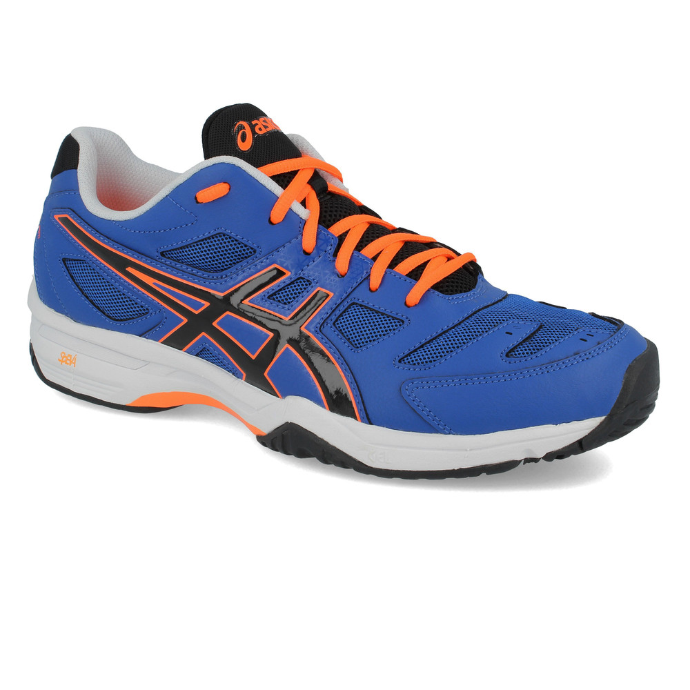 asics gel solution slam 2