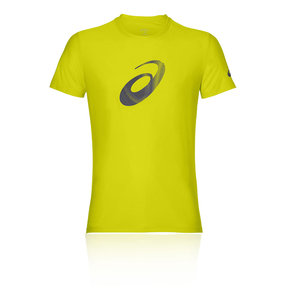 Asics Graphic manche courte t-shirt running