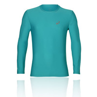 Asics de manga larga camiseta de running