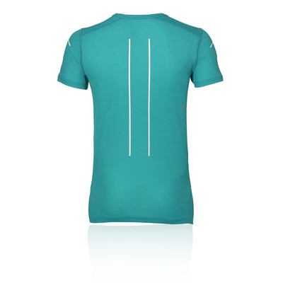 Asics Lite-Show Short Sleeve Running Top