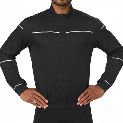 Asics Lite-Show chaqueta de running