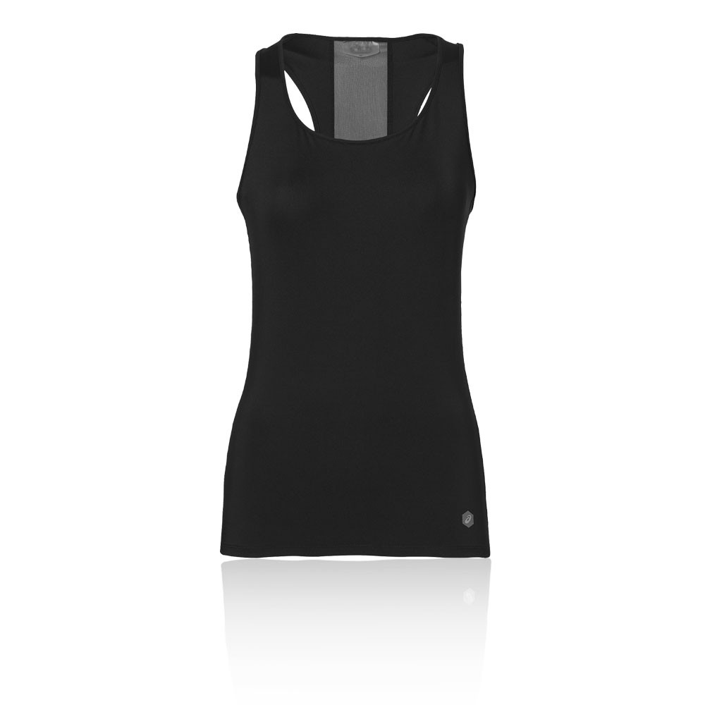 6abe55f8118 Asics Women's Fitted Tank Top