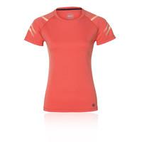 Asics Icon de manga corta para mujer camiseta de running