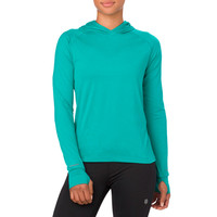 Asics Thermopolis Long Sleeve Women's Hoodie