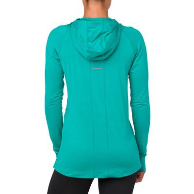 Asics Thermopolis Long Sleeve Women's Hoodie