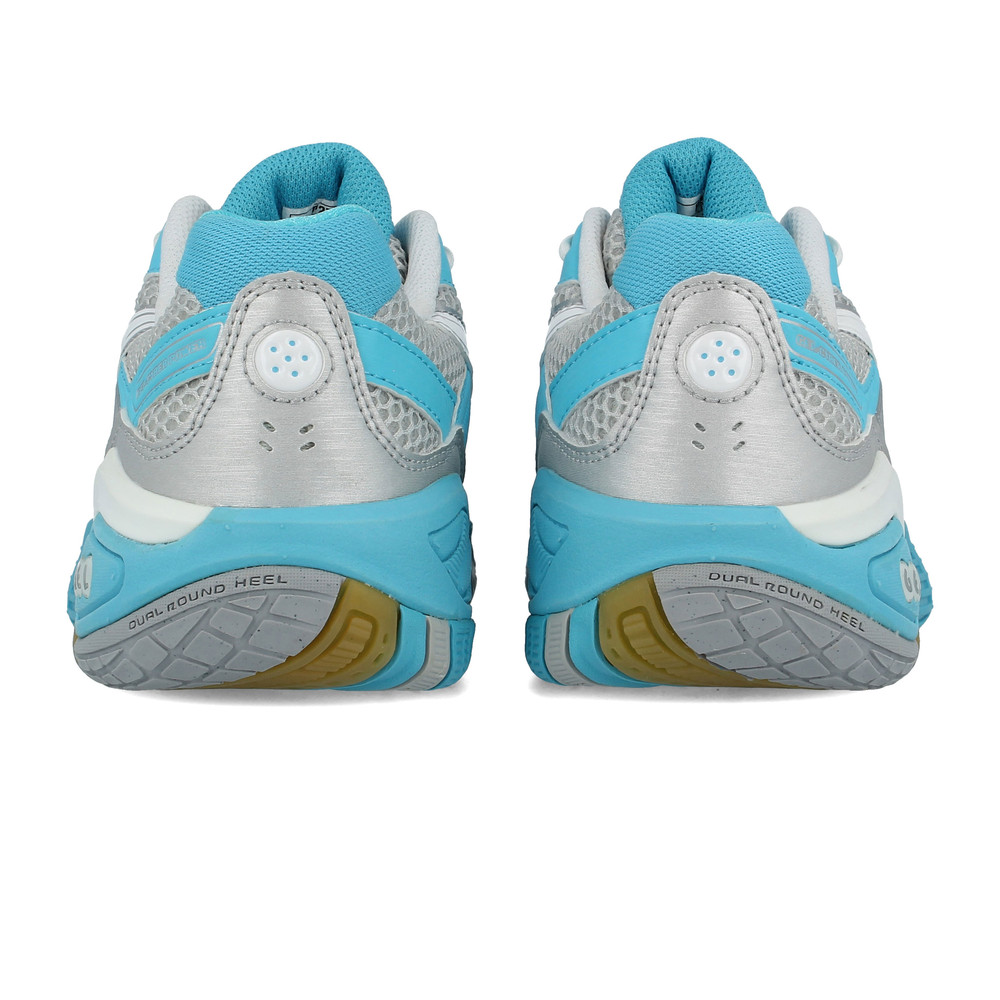 2a89d264f0ea Asics Gel Cyber Power Women s Indoor Court Shoe - 70% Off ...