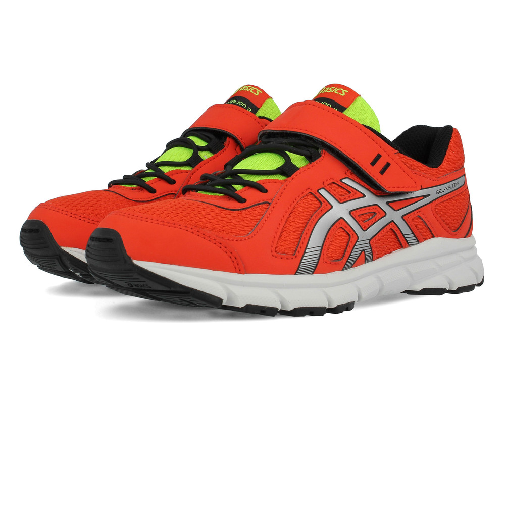 the best attitude 7e7d7 7afa3 Asics Gel-Xalion 2 PS Junior Running Shoes
