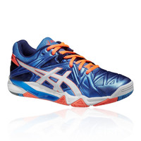 Asics Gel-Cyber Sensei 6 Women's Indoor Court Shoes