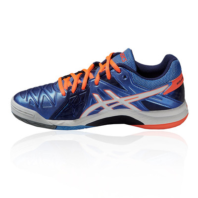 Asics Gel-Cyber Sensei 6 Women's Indoor Court Shoes