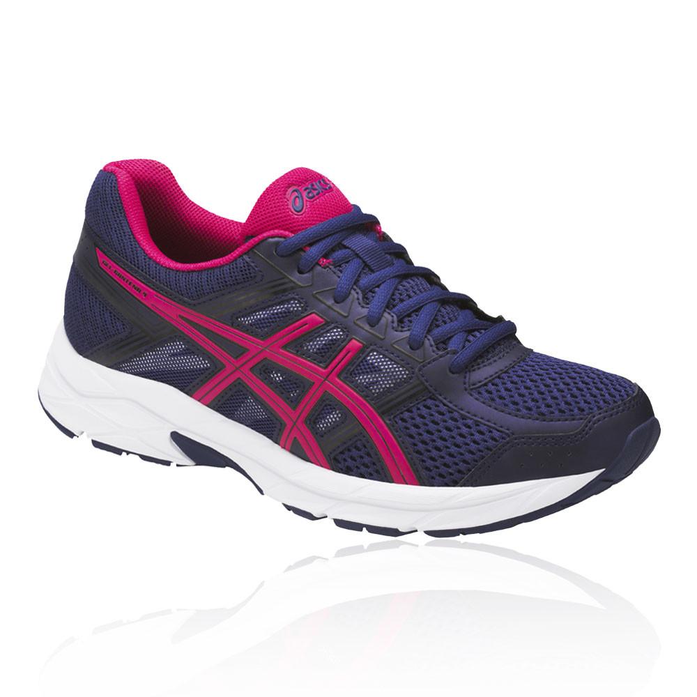 Asics Gel Contend 4 para mujer zapatillas de running