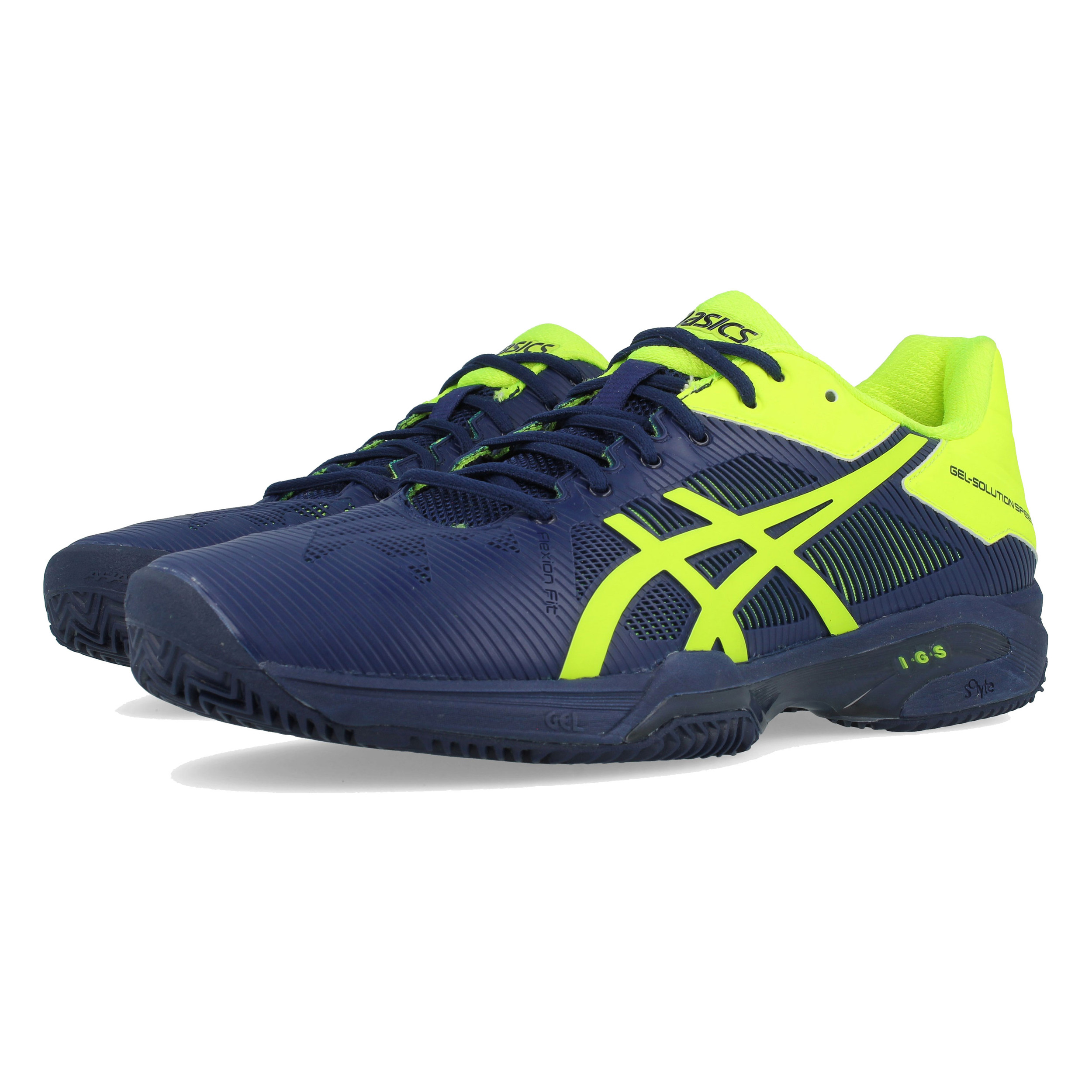 asics solution speed 3 clay
