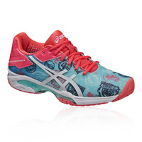 ASICS Gel-Solution Speed 3 L.E. Paris para mujer zapatillas de tenis
