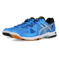 Asics Gel-Blocker STR Indoor Court Shoe