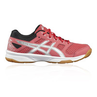 68b89d5a0ef7 Asics Gel-Flare 6 Junior Indoor Court Shoes