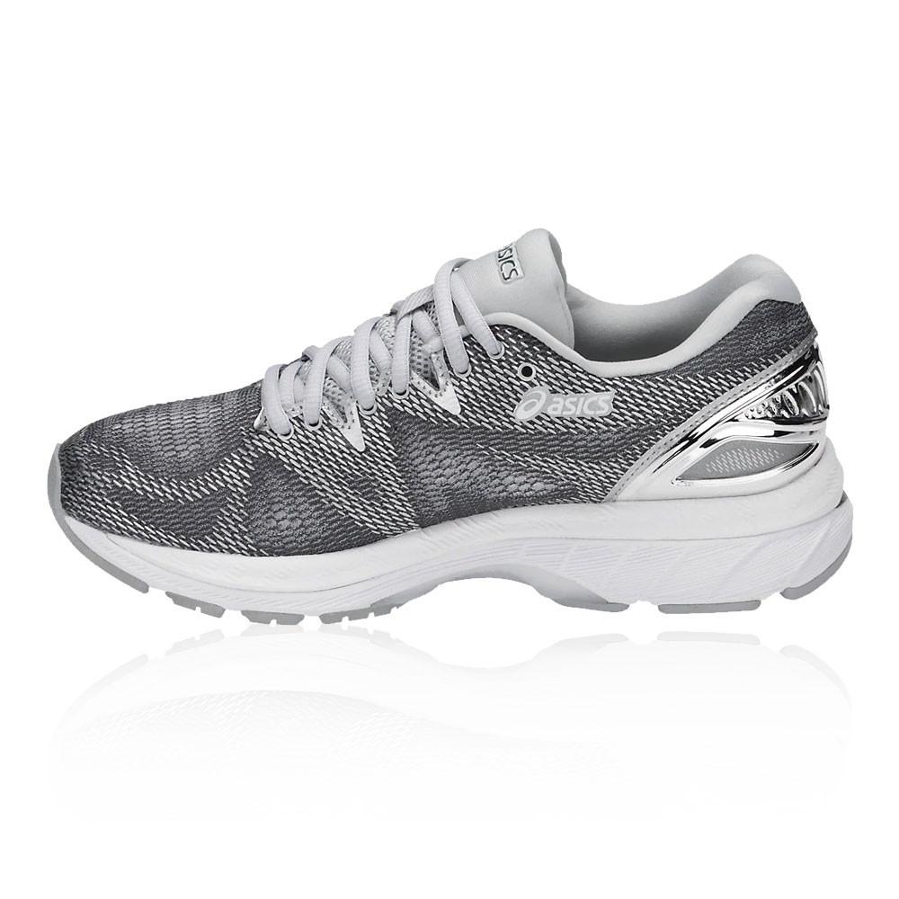 dc444a539 Asics Gel-Nimbus 20 Platinum Women s Running Shoes - 50% Off ...