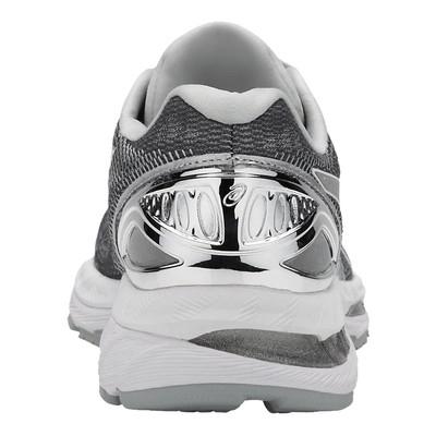 Asics Gel-Nimbus 20 Platinum Women's Running Shoes