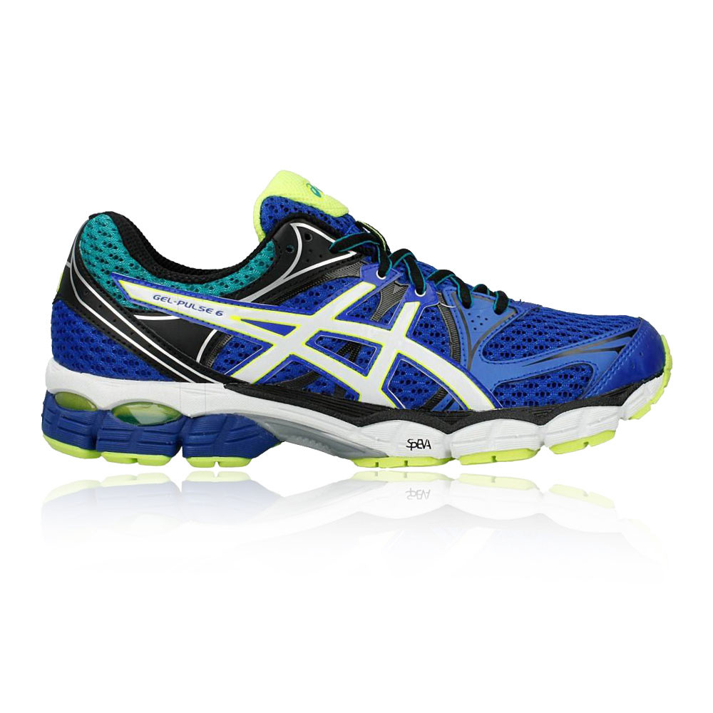 ASICS GEL-PULSE 6 Running Shoes. RRP £84.99£42.49 - RRP £84.99 faabcf9676