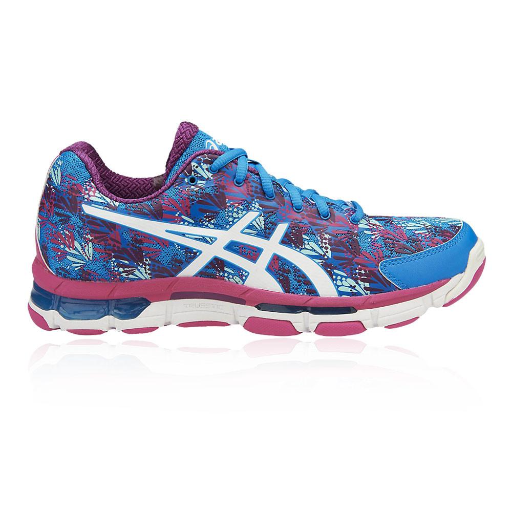 Gel Netball Asics 13 Netburner Women's Professional Shoes BxodCre