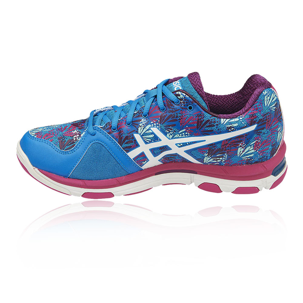 59ffe105cadb Asics Gel-Netburner Professional 13 Women s Netball Shoes - 40% Off ...