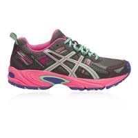 Asics Gel Venture GS Junior trail zapatillas de running