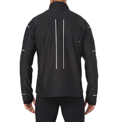 ASICS Lite-Show Winter Running Jacket